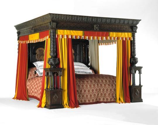 La gran cama de Ware