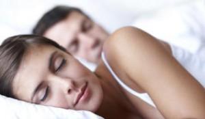 Consejos para dormir toda la noche sin despertarse