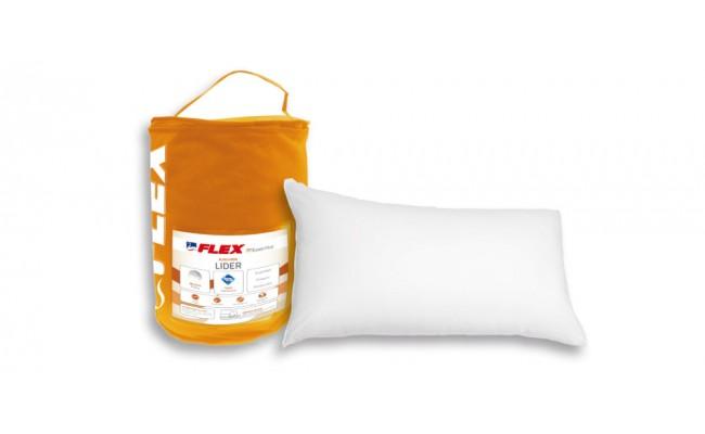 Almohada de fibras Líder de Flex