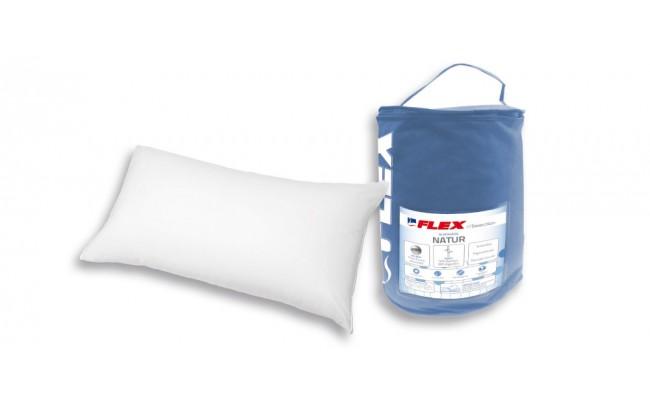 Almohada de fibras Natur de Flex