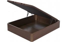 Canapé Abatible Madera 25 mm con Tapa en 3D