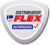 Distribuidor Autorizado Flex